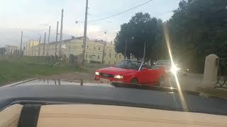 Audi 80 spb club