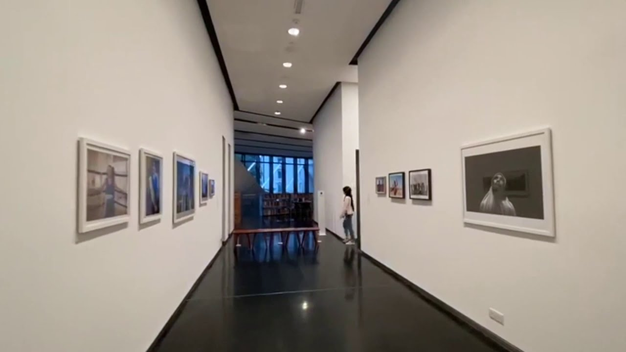 KLPA2020 Ilham Gallery walkthrough by Acacia Daud