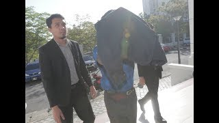 Cop claims trial to three bribery charges