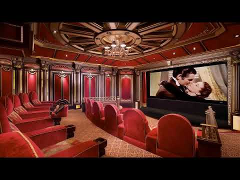 Home Theatre Room Design Software