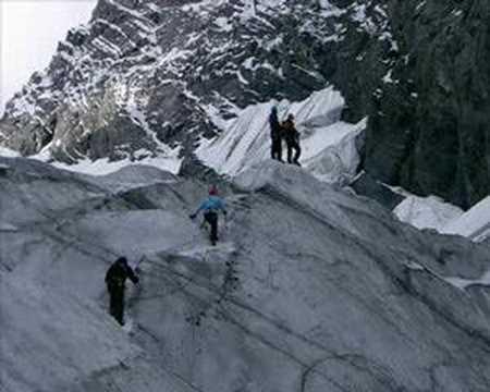Suisse Adventure 2009