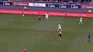 olympiakos vs benfica 5-1 2008-09 uefa cup