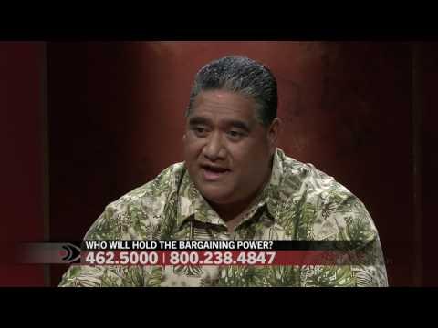 INSIGHTS ON PBS HAWAI'I: Bargaining Power