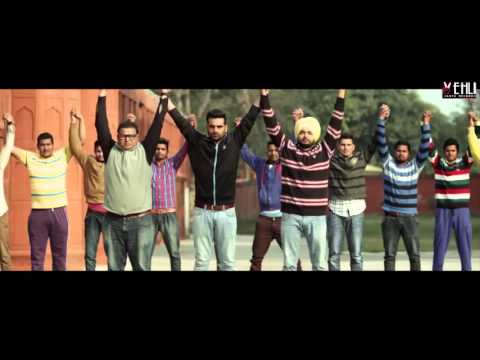 Bor 30(Full Song)   Jagdeep Randhawa   Latest Punjabi Songs 2015   Vehli Janta Records