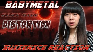 BABYMETAL - Distortion New release - Reaction & Review (with Eng Sub.) | SuzieNice