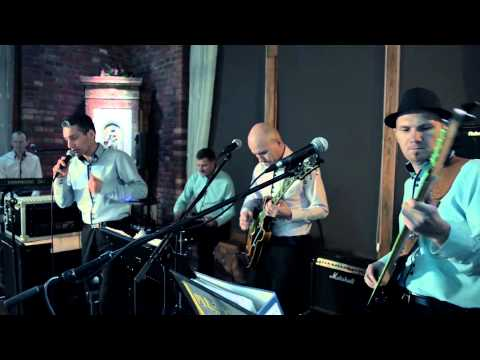 Zespół Muzyczny Na Wesele Plus Braders | Hit The Road Jack | Wesele Zielona Góra Lubuskie