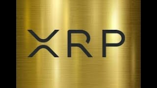 Ripple XRP Will Take Some Of Gold's Shine