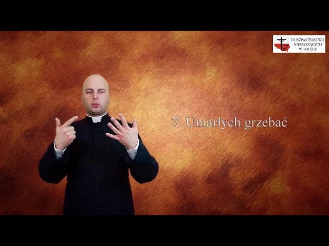 Modlitwy migane - Uczynki miłosierne wobec ciała