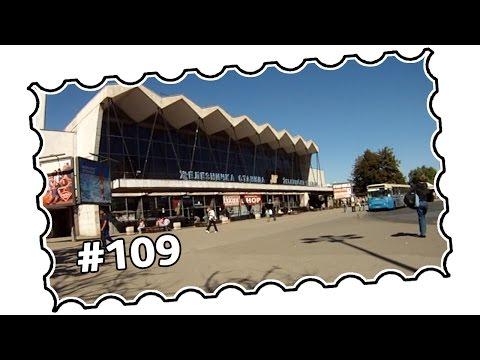 #109 - Serbia, Novi Sad Area - Danube, Liman, Bulevar oslobođenja (09/2013)