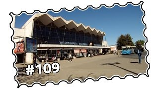 MTB Street view #109 - Serbia, Novi Sad Area - Danube, Liman, Bulevar oslobođenja (09/2013)