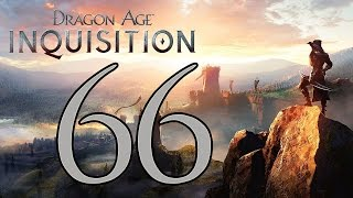 Dragon Age: Inquisition - Gameplay Walkthrough Part 66: Venatori in the Quarters