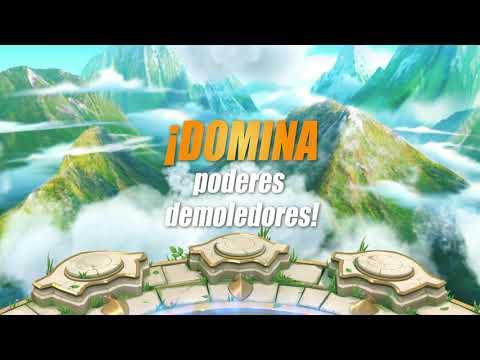 Rivengard - Promotional Video - Spanish
