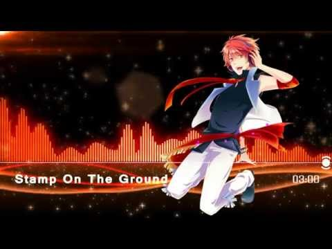 Nightcore - Stamp On The Ground