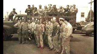 http://www.campanza.com/ Camp Anza was a World War II staging camp ...