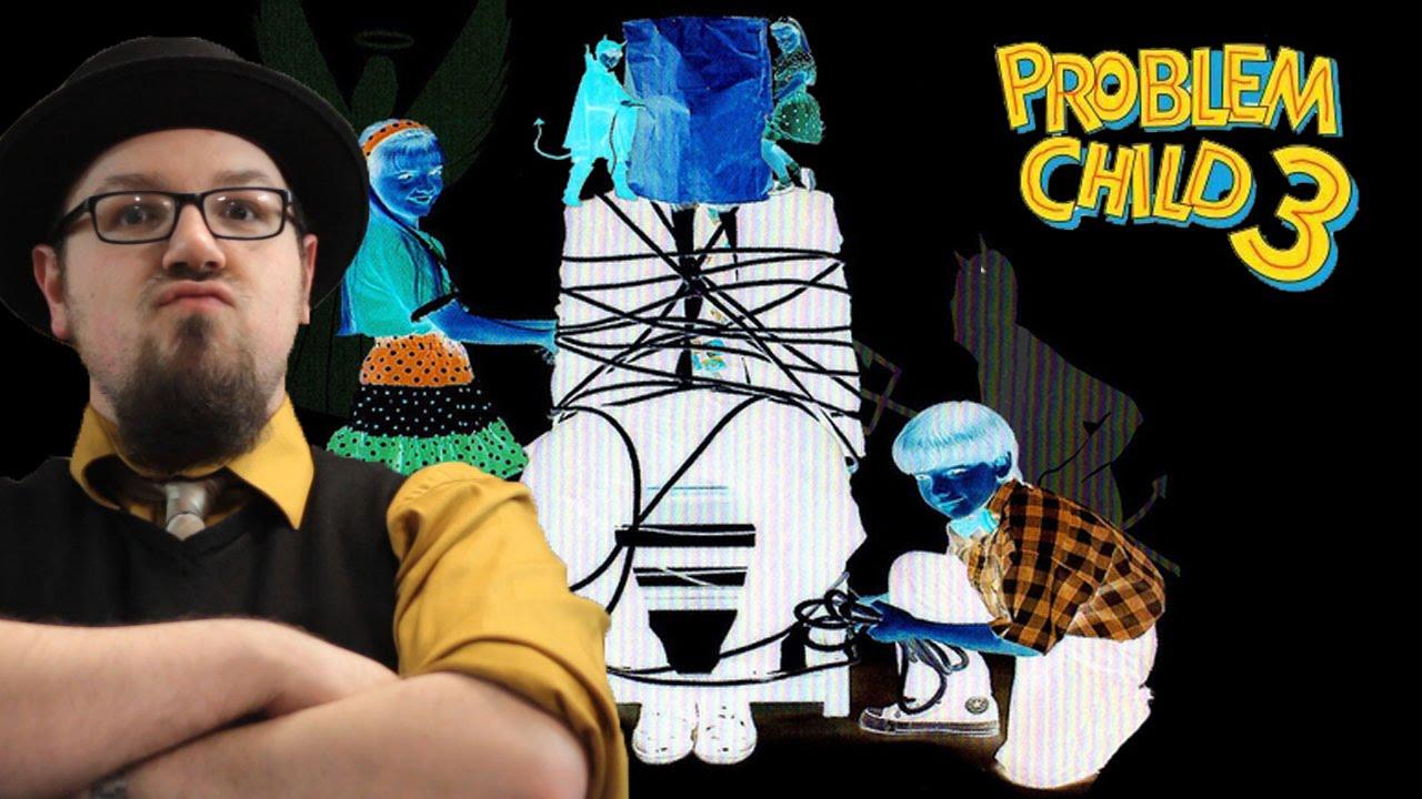 Download The Film Bastard: Problem Child 3