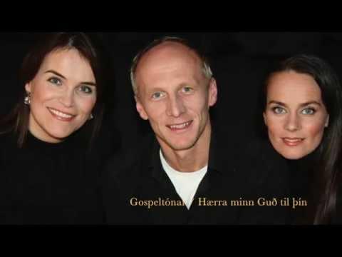 Hærra minn Guð til þín - Gospeltónar