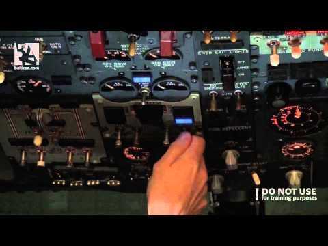 Flight briefings (part I) - Baltic Aviation Academy