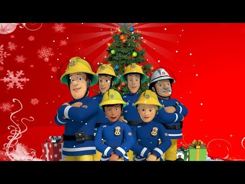 Fireman Sam New Episodes | Christmas SPECIAL❄️ Happy Holliday from Fireman Sam! 🎄 Kids Movies
