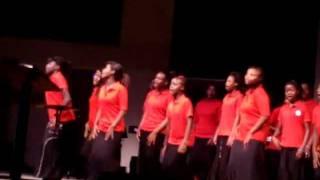 Forth Worth Choir ( Eastafricanhit Gospel Music)