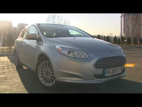 Honda Civic 2017 - тест-драйв InfoCar.ua (Хонда Сивик) - YouTube