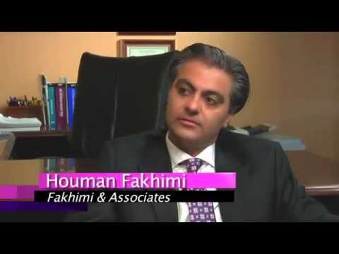 Houman Fakhimi - Employment Law