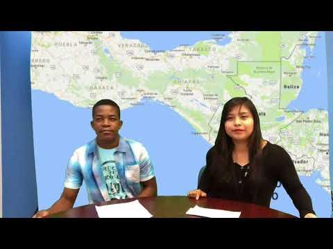 Guatemala Weather ELCATE 2018