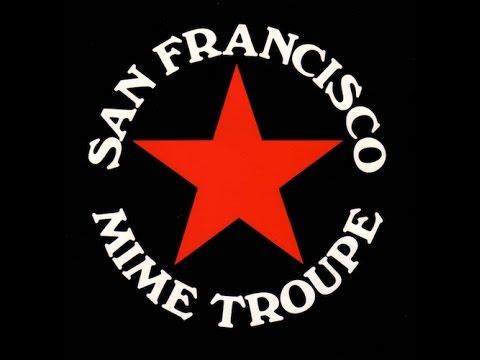 Mister WA Presents 'The San Francisco Mime Troupe' - Schooled (2016 Season)