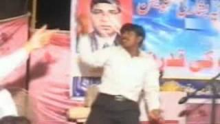 RANG SHADIA AA MAINO RANAG  (LIVE) PASTOR OBAID SADIQ ( Album JANG JINA DI LARRDA YAHAWAH ).flv