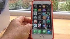 Cancel auto renewal subscription for iPhone and iPad any iOS