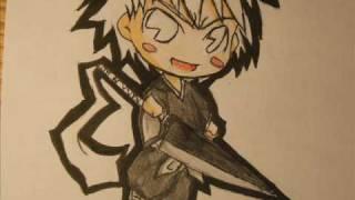 How to Draw Chibi Ichigo
