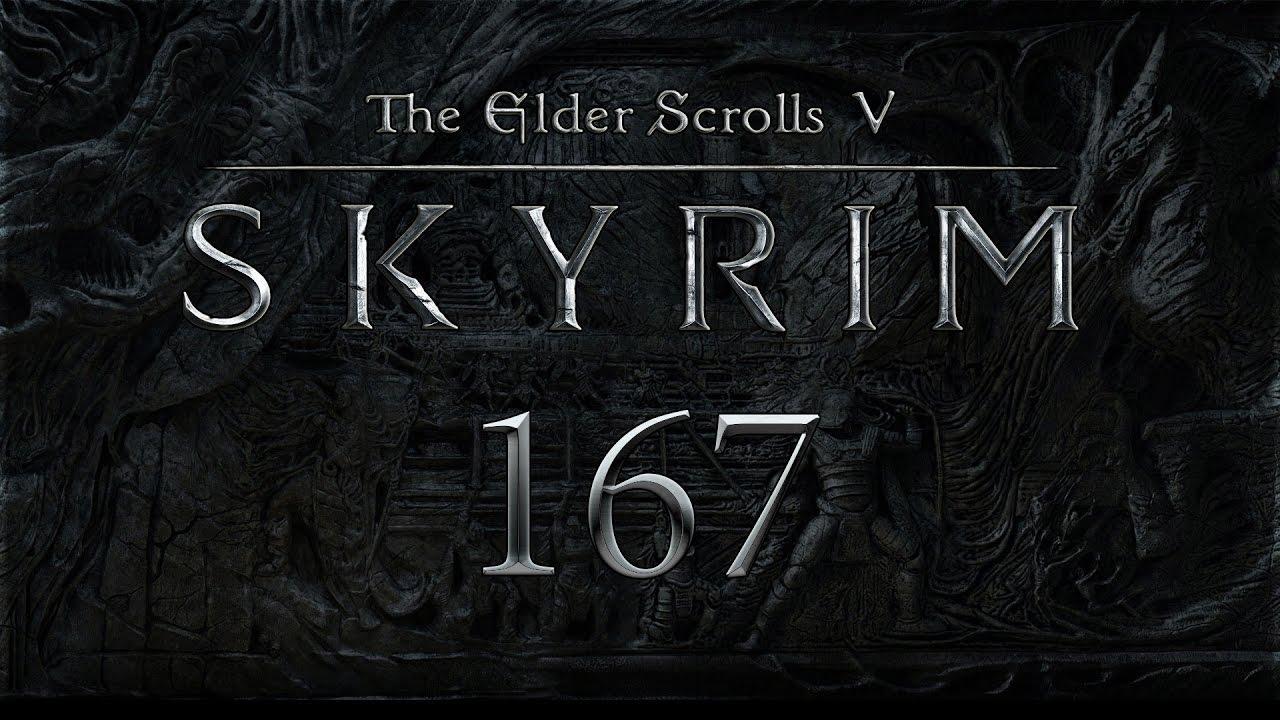 The elder scrolls v skyrim safety load