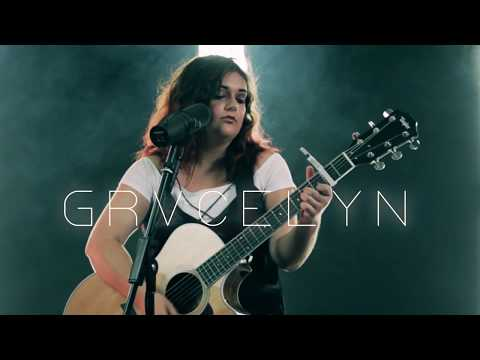 New Rules - Dua Lipa (COVER BY GRVCELYN)