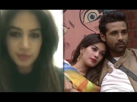 Bigg Boss 11 - Bandagi Kalra Facebook Live Video Talking About Boyfriend  Puneesh