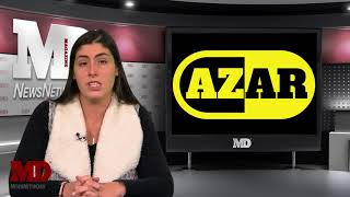 MDNN: Azar Confirmed, Physics for Pain, ADHD Neglect in College, and the FDA/FTC Opioid Warning
