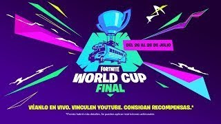 Velo en vivo y vincula tu cuenta para la Copa del Mundo