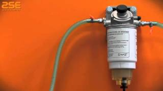 Фильтр водоотделитель (фильтр сепаратор с подогревом)(, 2015-10-21T19:08:36.000Z)