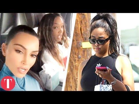 Kardashians Break Silence On Jordyn Woods Tristan Thompson Cheating Betrayal