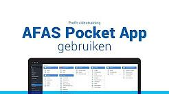 AFAS Pocket App - YouTube