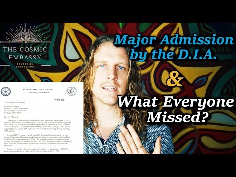 D.I.A. Major Release  - What Everyone Else Missed