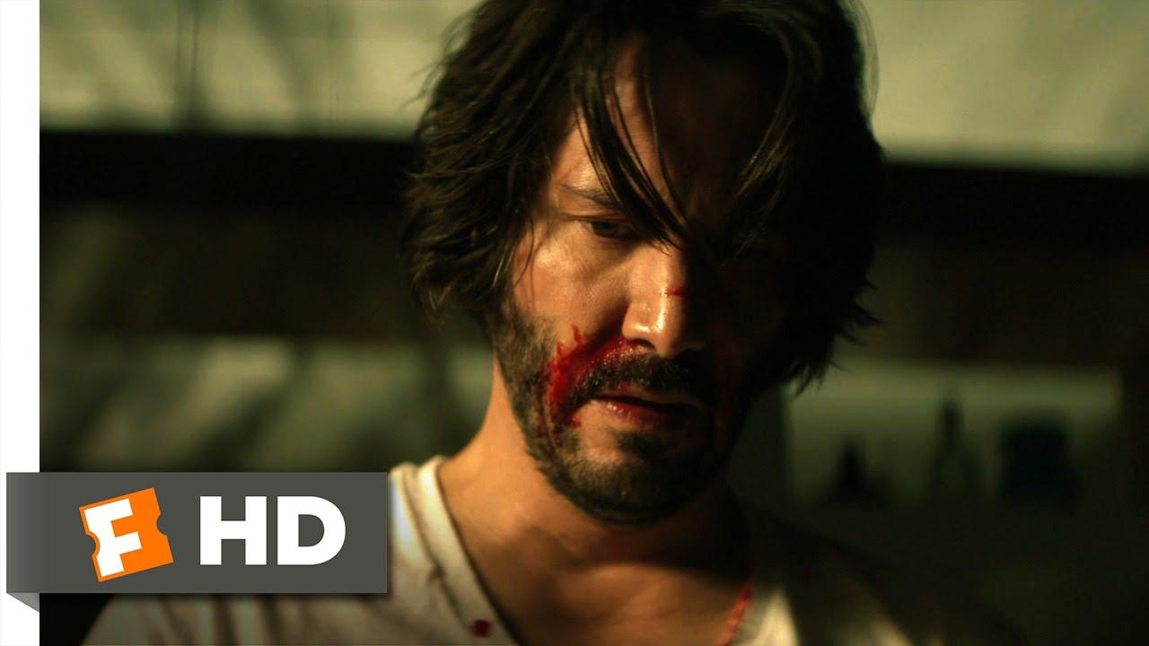 Download John Wick (1/10) Movie CLIP - The Break-In (2014) HD