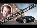 BEST FREE DRIFTING GAME?!? | GT86 MADNESS | DRIFT HUNTERS | Indie Game