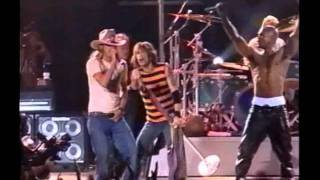 September 7, 2002 Live at Tweeter Center, Camden, New Jersey 01 - I...