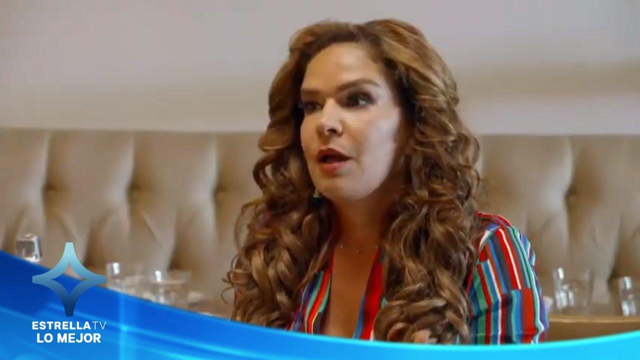 ELISA SE VA ABRIENDO PARA PERDONAR A VICTORIA   Lo Mejor EstrellaTv