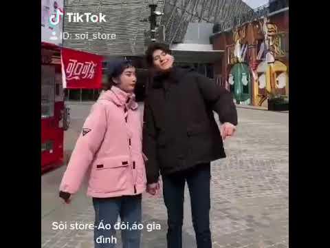 Áo Khoác đôi Cho Mùa đông Không Lạnh -Sỏi Store
