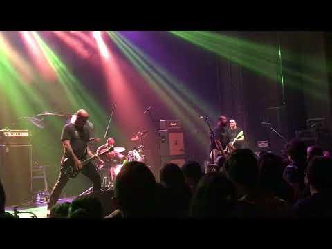 "Torche ""Full Set"" Live at Observatory North Park San Diego Ca 10/19/17"