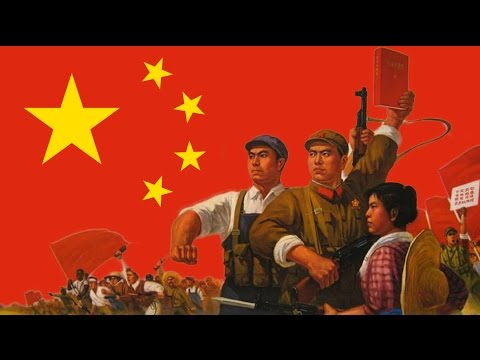 东方红: 歌唱祖國! The East Is Red: Ode to the Motherland! (English Subtitles)