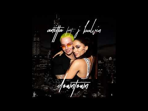 Anitta - Downtown (feat. J Balvin) [LQ AUDIO/ÁUDIO COMPLETO + DOWNLOAD LINK]