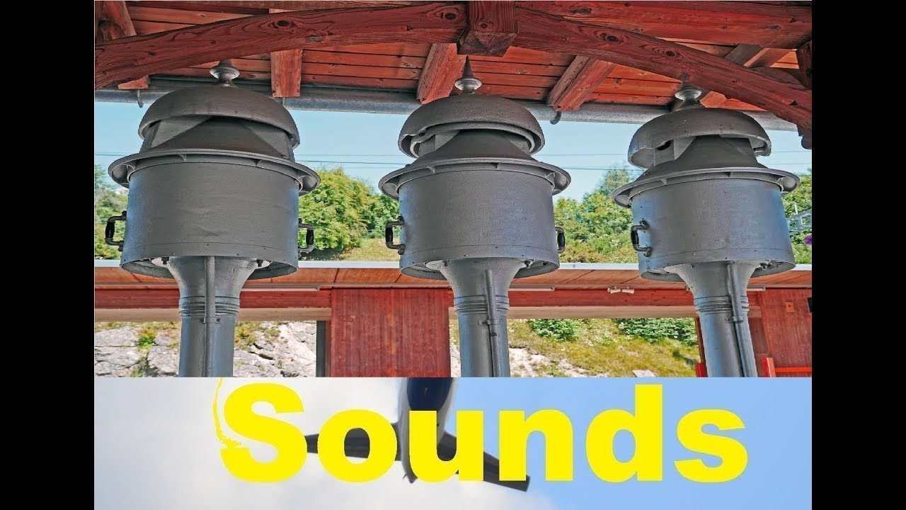All Sound Effects: bell sound effects