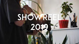 MAYSTRENKO SHOWREEL 2019