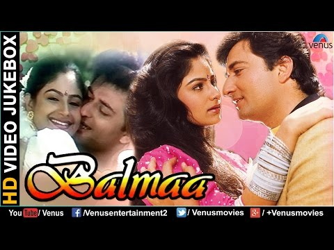Balmaa - HD Songs | Ayesha Jhulka, Avinash Vadhvan | VIDEO JUKEBOX | Best Romantic Hindi Songs